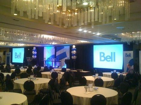 Bell Canada Conference